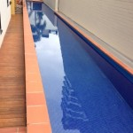 A20 Blue Pool Tiles