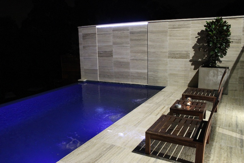 A58 Mosca Designer Pool Tile A58 d