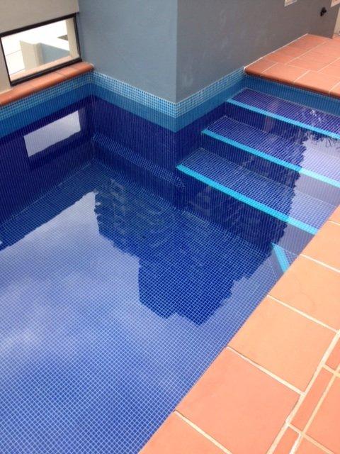 A20 Blue Tiles