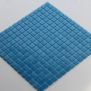 Royal Blue Swimming Pool Tile